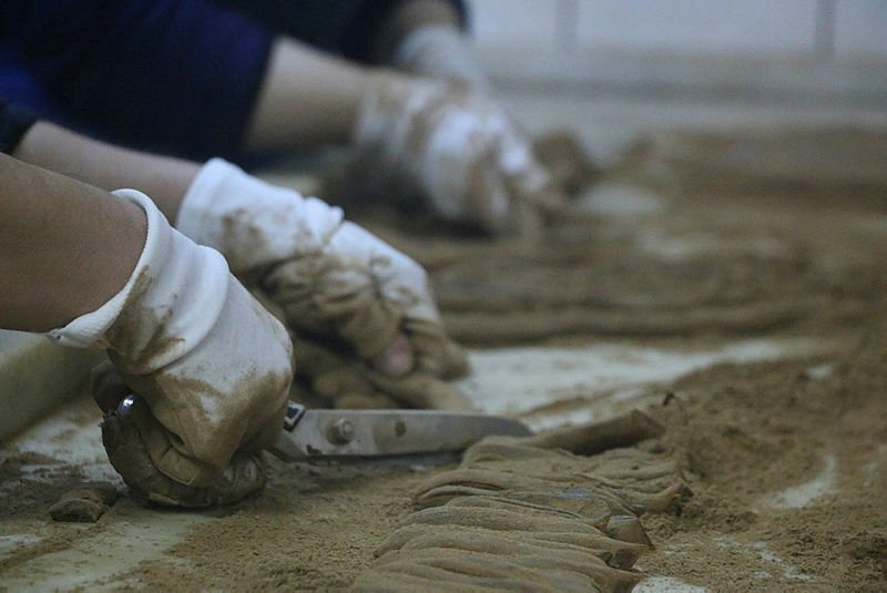 Tonlarca saçılacak! Yapımına başlandı! Mesir Macunu nedir? Mesir Macunu nasıl yapılır? İşte özellikleri...