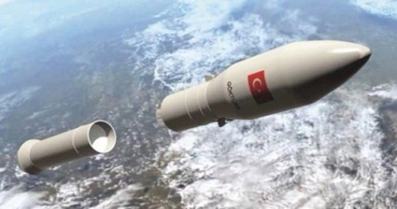 Uzay çalışmaları artarak sürecek
