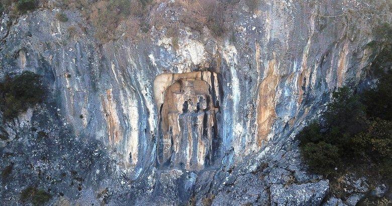 Manisa'nın 3 bin yıllık mitolojik mirası yok oluyor