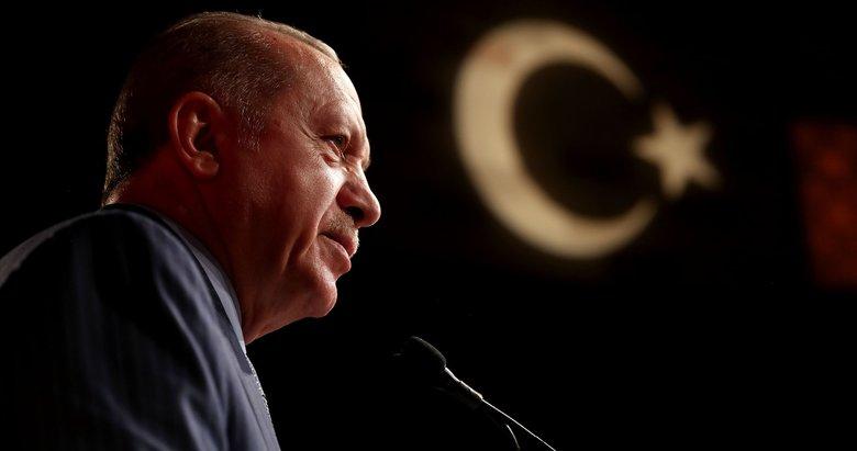 Başkan Erdoğan'dan New York Times'a makale