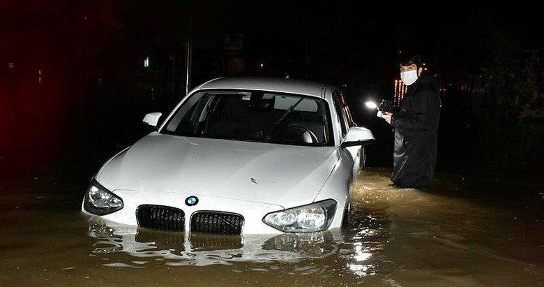 İzmir'deki sel belediyeye isyan ettirdi: Önlem aldıkları yok hepsi yalan
