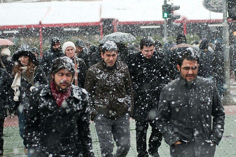 Meteoroloji'den son dakika uyarısı! Bugün İzmir'de hava nasıl olacak? 9 Şubat Pazar hava durumu...