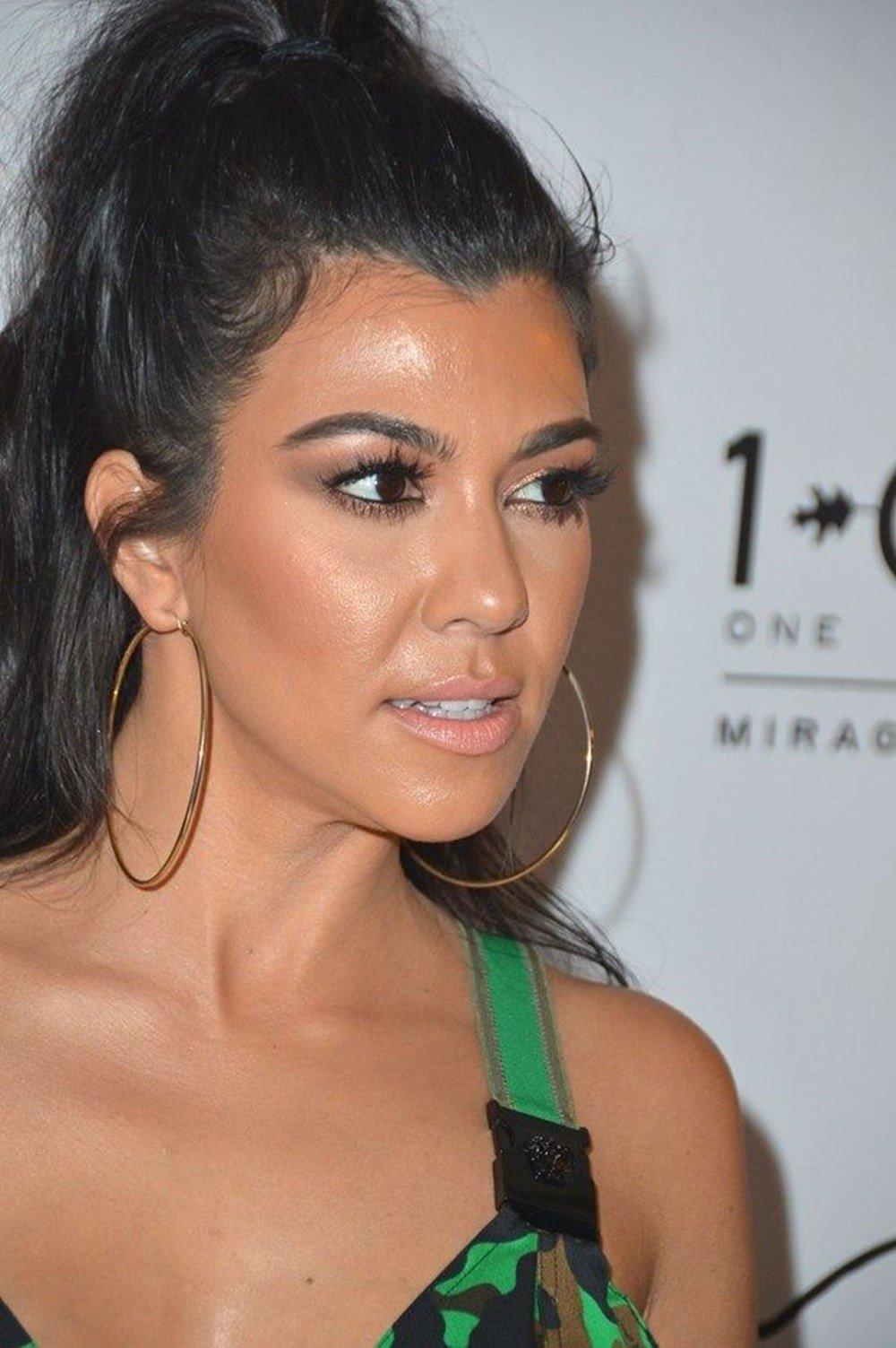 Kardashian ve Jenner'ların güzellik ve bakım harcamaları belli oldu! Fiyatlar dudak uçuklattı!