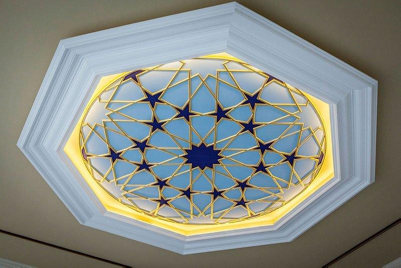 Çamlıca Camii'nin resmi açılışı bugün yapılacak