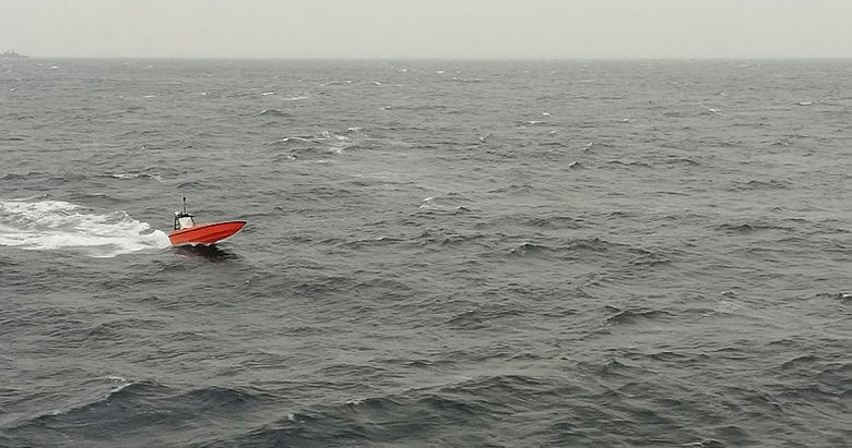 ASELSAN, Albatros ile dalgaları aştı