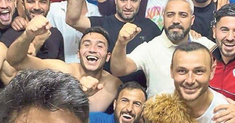 Kuşadasıspor: 2 Şile Yıldızspor: 0