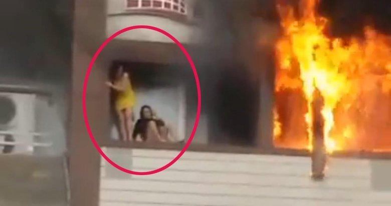 İzmirdeki otel faciasının nedeni belli oldu