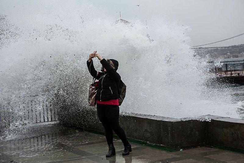 İzmir'de bugün hava nasıl olacak? Meteorolojiden son dakika uyarısı geldi! 11 Ocak 2019 hava durumu