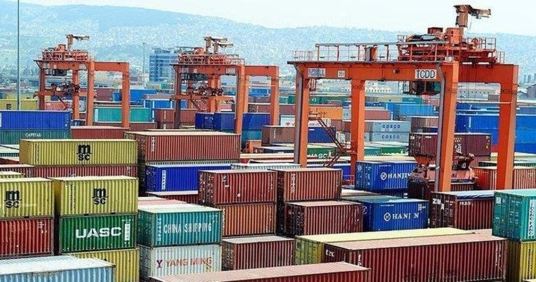Dış ticaret açığı Ocak'ta yüzde 72,5 azaldı