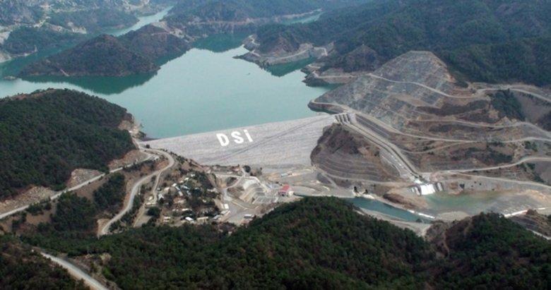 Muğla'da vatandaşlara su tasarrufu çağrısı