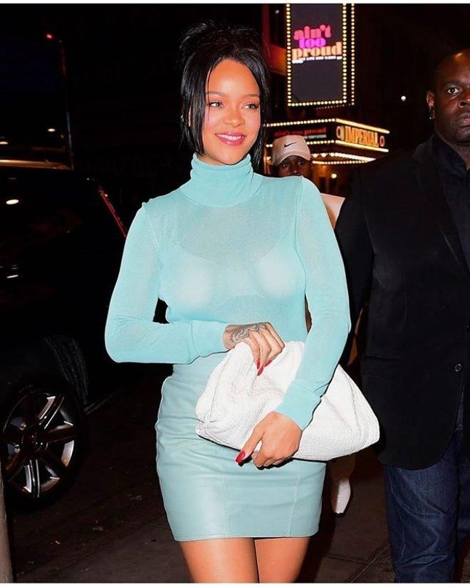 Rihanna'dan koronayla mücadeleye 5 milyon dolarlık dev yardım