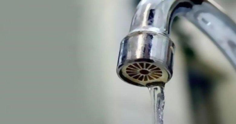İzmir'de su kesintisi 30 Nisan! İzmir'de sular ne zaman gelecek?
