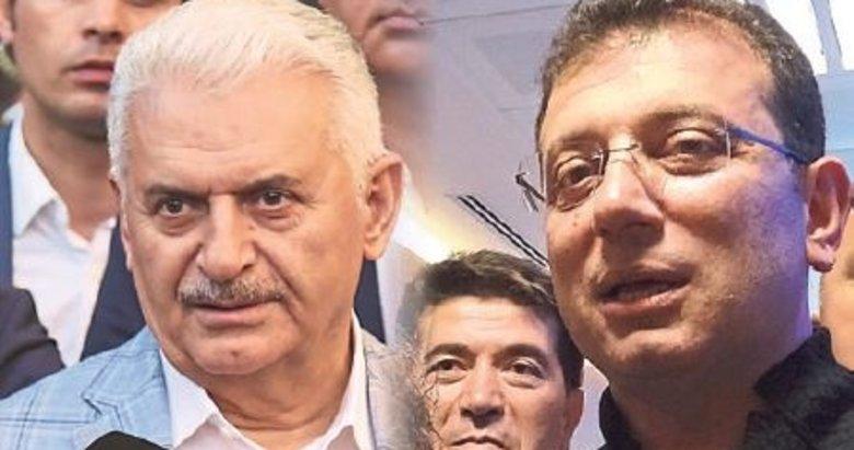 AK Parti ve CHP moderatör arayışında