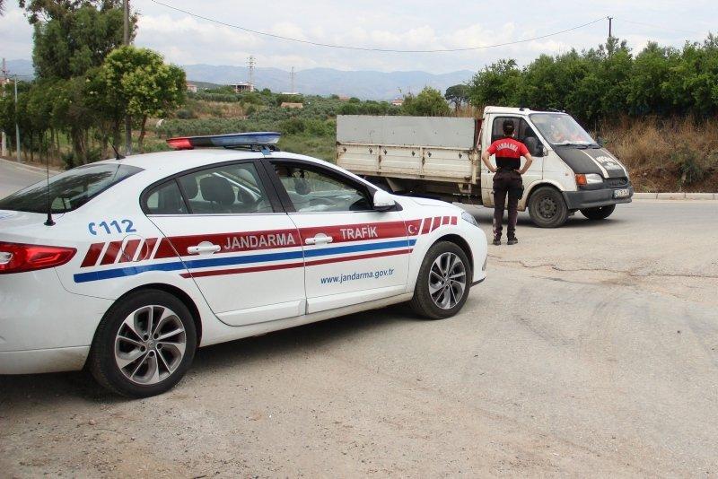 Denetimler artırıldı! İzmir'in o mahallesine kısıtlama getirildi!