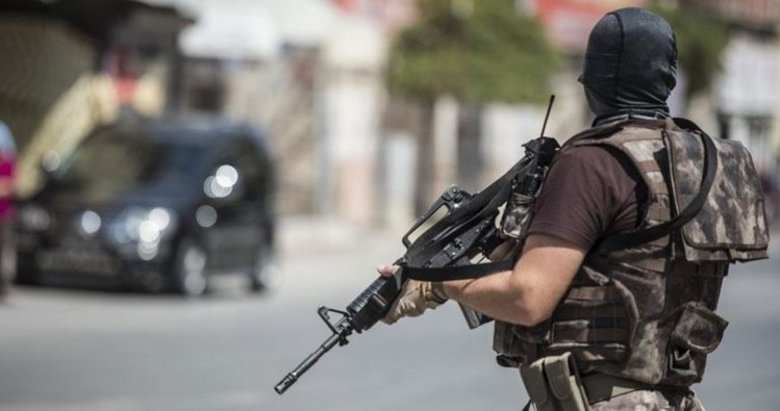 Afyonkarahisar'da DEAŞ operasyonu