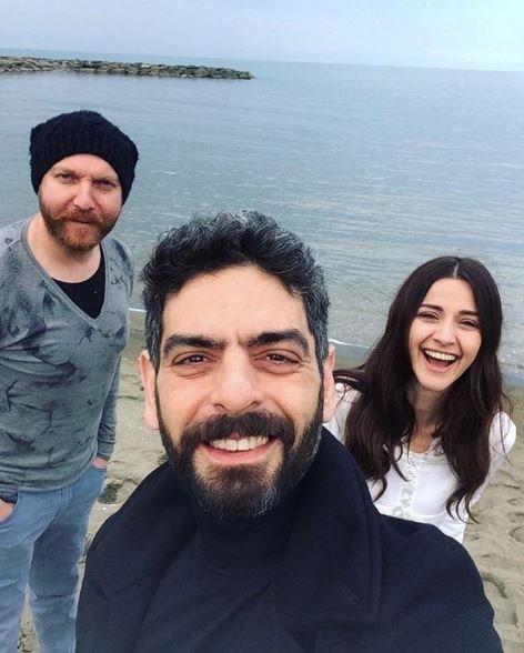 Sen Anlat Karadeniz'in 'Nefes'i evleniyor mu?