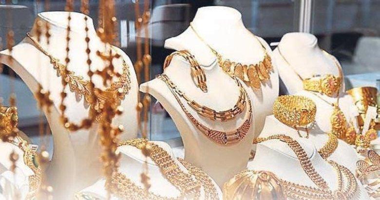 Mücevher ihracatı yüzde 9,52 arttı