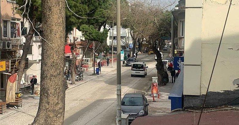 İzmir Dikili açıklarında 4,0 büyüklüğünde deprem