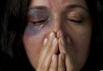 'Kadına şiddete hayır' tiyatrosu