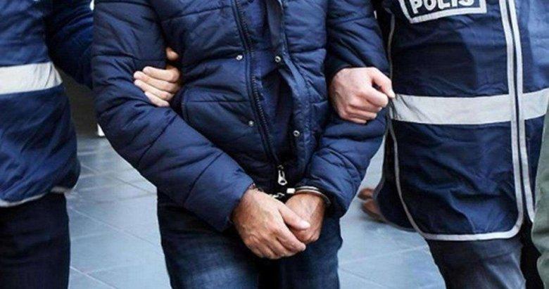 Balıkesir'de polisten 'Huzur' operasyonu
