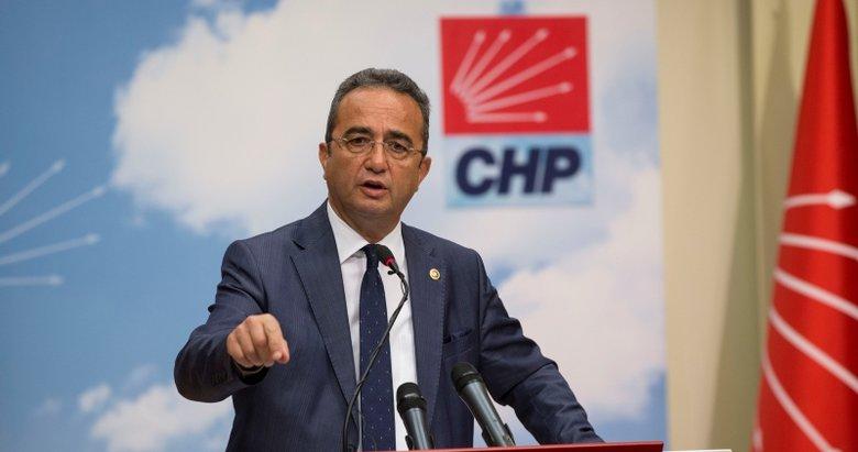 CHP MYKdan kurultay çağrılarına yanıt