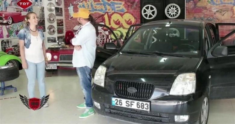 Yenilenen Kia Picanto otomobil sahibini şaşırttı!