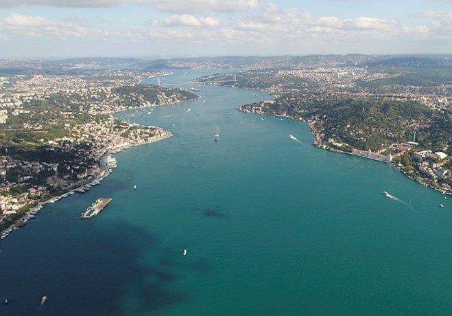 İstanbul'a iki yeni ilçe geliyor