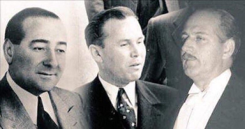 Demokrasi tarihinin kara lekesi idamların 59. yılı