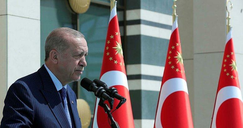 Milli Eğitim Şurası'nın tarihini Erdoğan duyurdu