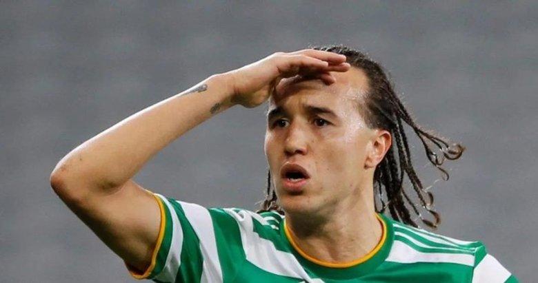 Galatasaray'dan sol beke süper transfer
