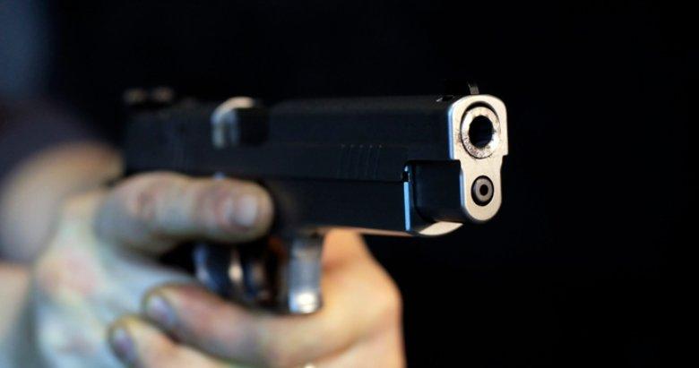 Kızını kaçırmak isteyen kişiyi av tüfeğiyle öldürdü