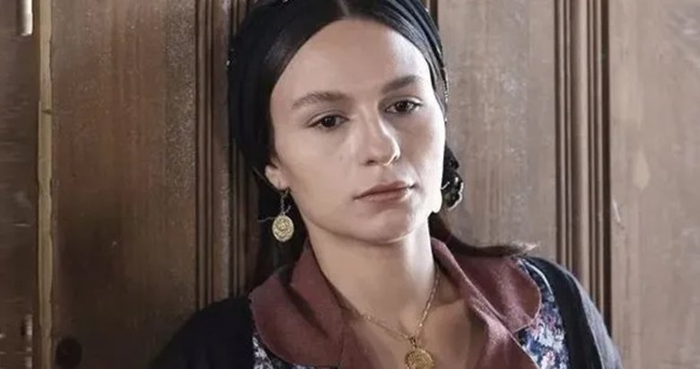 Bir Zamanlar Çukurova'nın Saniye'si Selin Yeninci kaç yaşında? Selin Yeninci yaşıyla merak konusu oldu