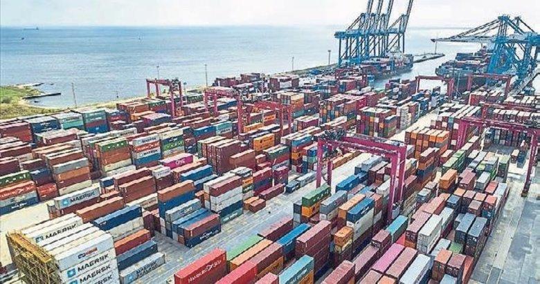 Serbest bölgelerde ticaret hız kesmedi