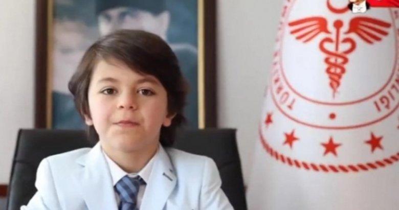 Sağlık Bakanı Fahrettin Koca koltuğunu devretti