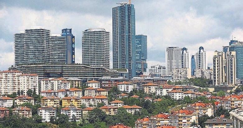 Şirketler kiralık ev yapımına başlıyor