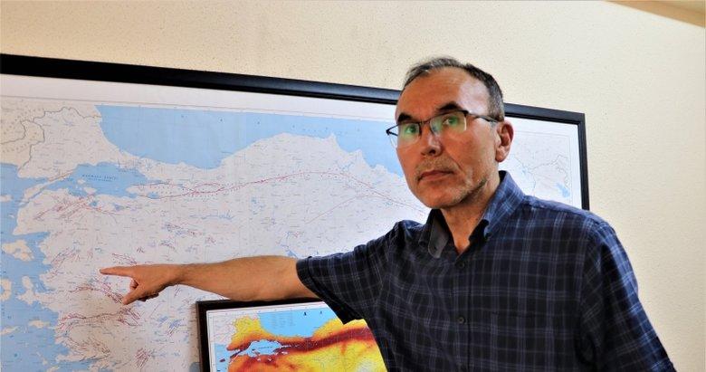 Manisa depremi sonrası uzmanından korkutan açıklama!