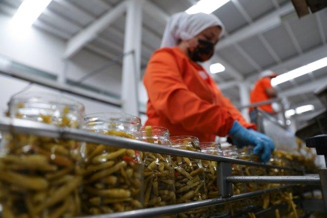 Pandemide talep patlaması! Türkiye 4 ayda 88 milyon dolarlık turşu ihraç etti