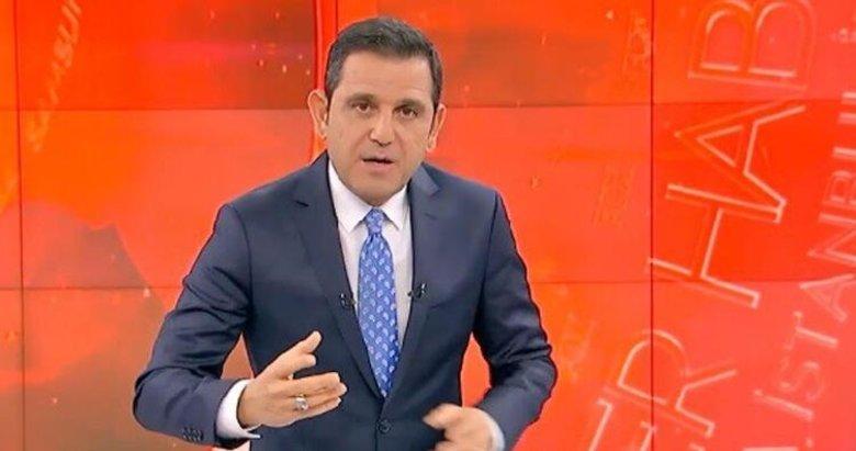 RTÜK'ten son dakika Fatih Portakal ve Fox TV açıklaması! Üst limitten para cezası ve program durdurma...