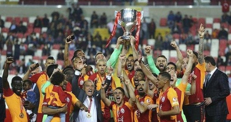 Galatasaray'ın kupadan kazandığı para belli oldu!