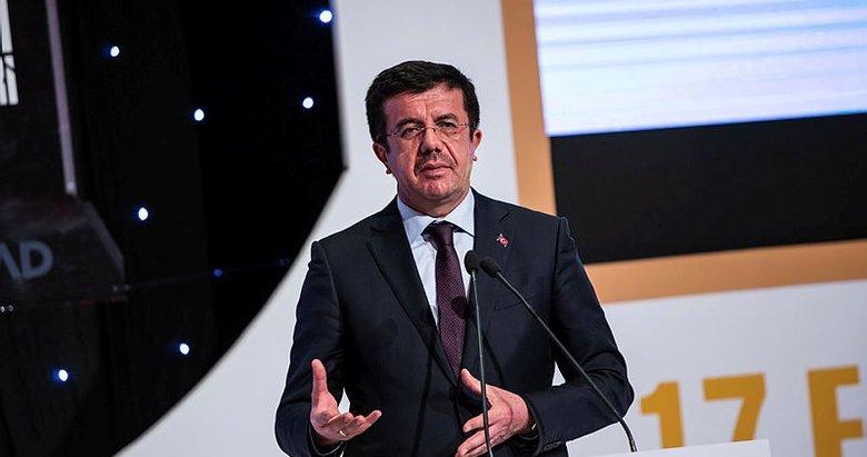 Nihat Zeybekci: Bu söz İzmir'i uyuttuklarının itirafıdır