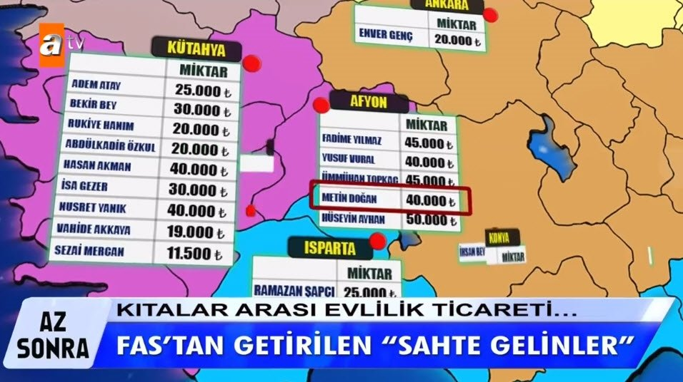 Müge Anlı canlı yayınında gözaltı şoku! Evlilik dolandırıcılığı yapan Mustafa Şimşek gözaltına alındı