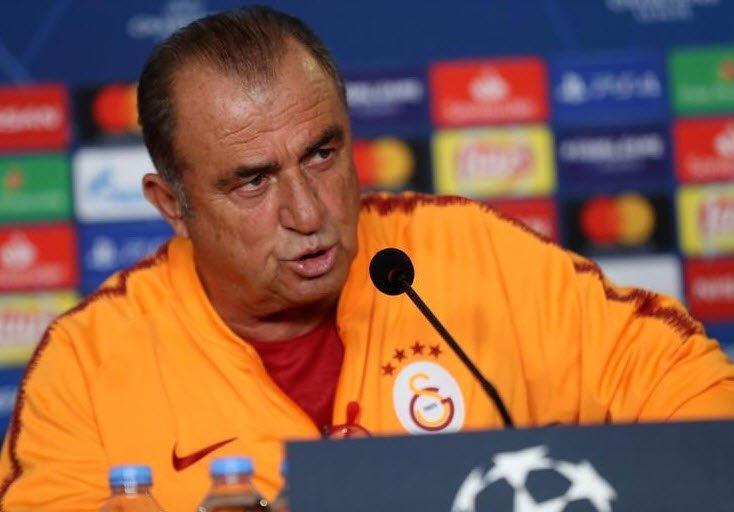 Fatih Terim yönetime isim verdi! Galatasaray'a iki yıldız birden...