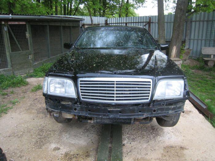 Mercedes'in inanılmaz değişimi görenleri şok etti! Sonucuna çok şaşıracaksınız...