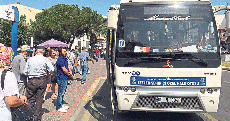 Toplu taşıma ücretleri zamlanıyor