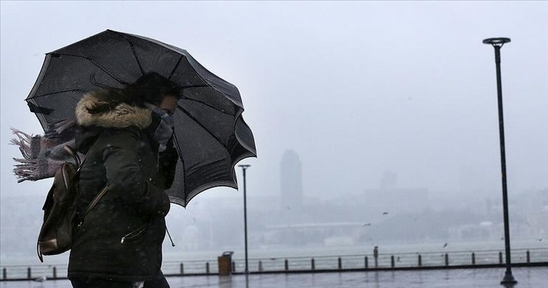 Ege'de fırtına uyarısı; karbonmonoksit zehirlenmelerine dikkat