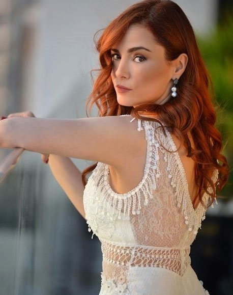 Zalim İstanbul'un Şeniz'i Mine Tugay estetiksiz hali ile şok etti