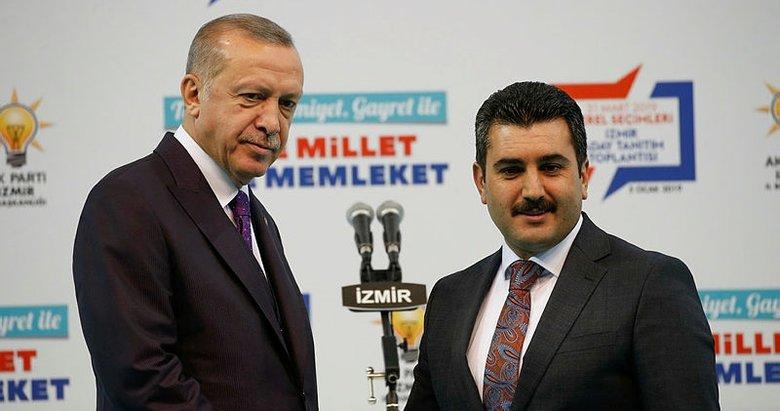 AK Parti İzmir Kemalpaşa Belediye Başkan adayı Arif Uğurlu kimdir? Arif Uğurlu kaç yaşında?