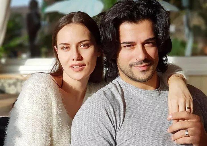 Gülperi ve Benim Adım Melek dizisinin güzel oyuncusu Rabia Soytürk'ün estetiksiz hali olay oldu