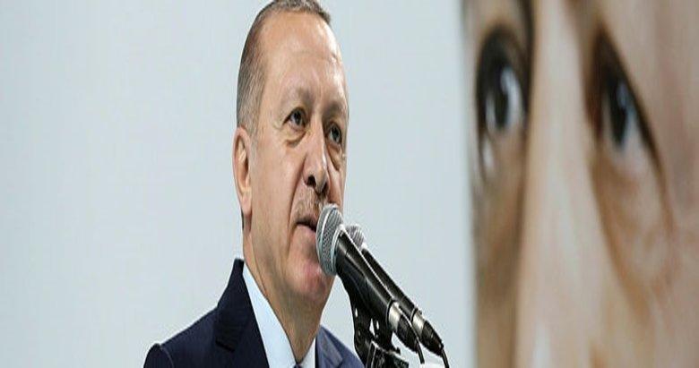 Cumhurbaşkanı Erdoğan: 15 Temmuz gecesi Bay Kemalin takımı ortalıkta yoktu