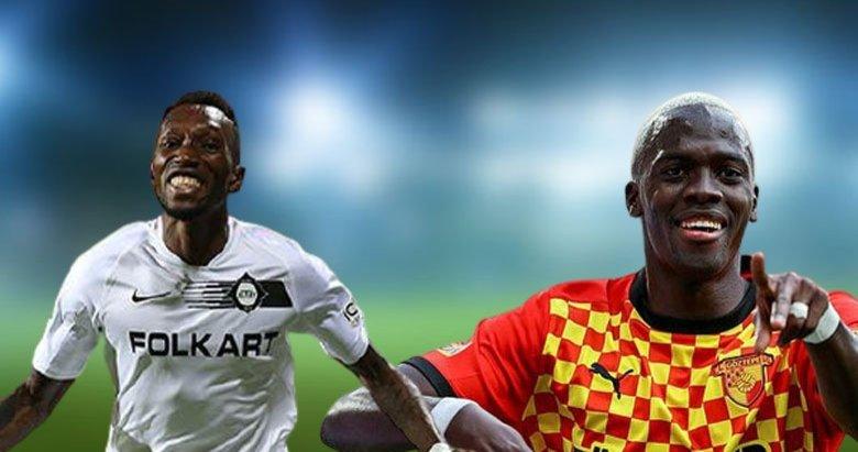 Altay-Göztepe maçının kilidini golcüler çözecek